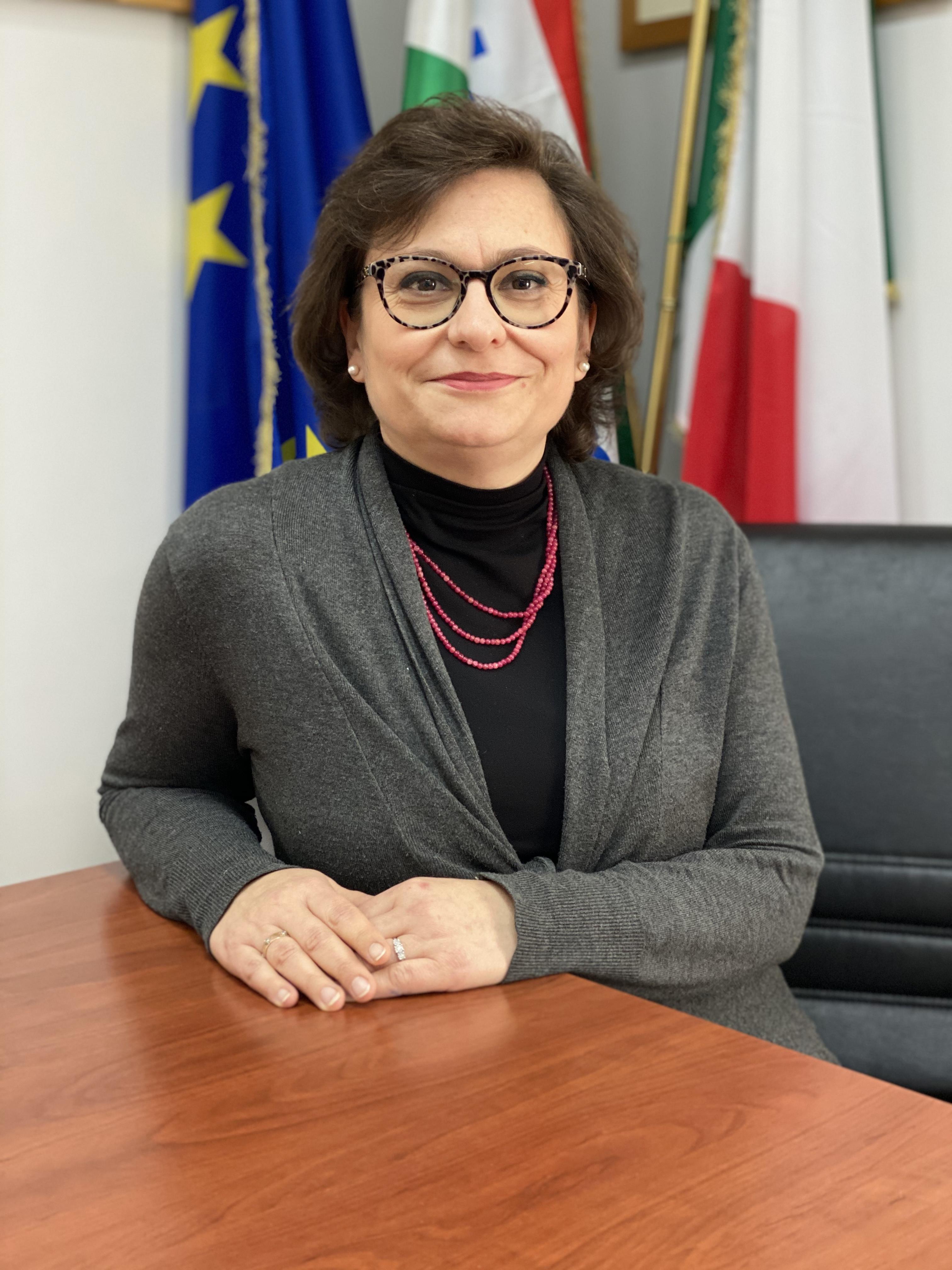Monica Biagiotti