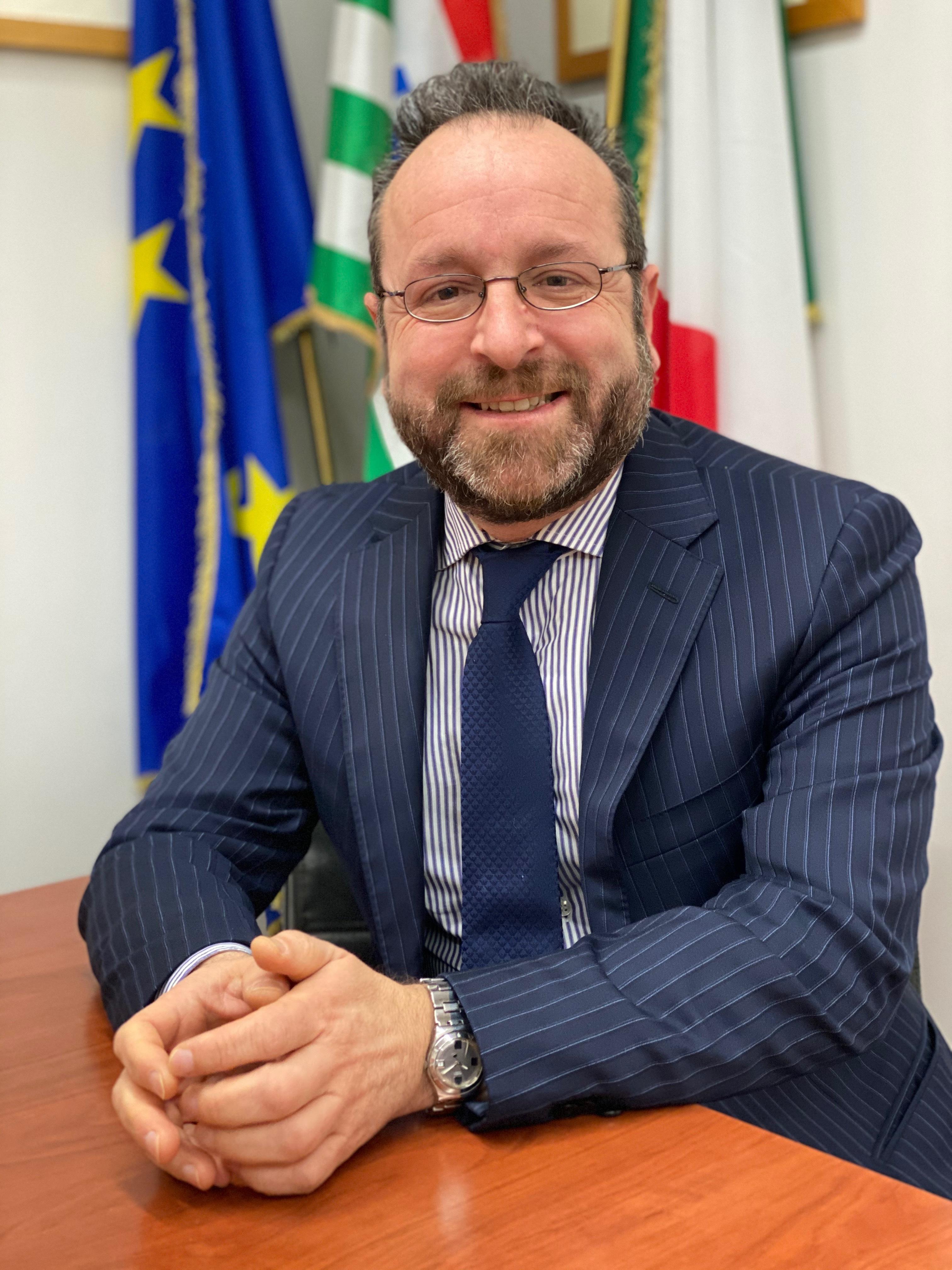 Domenico Carlomagno