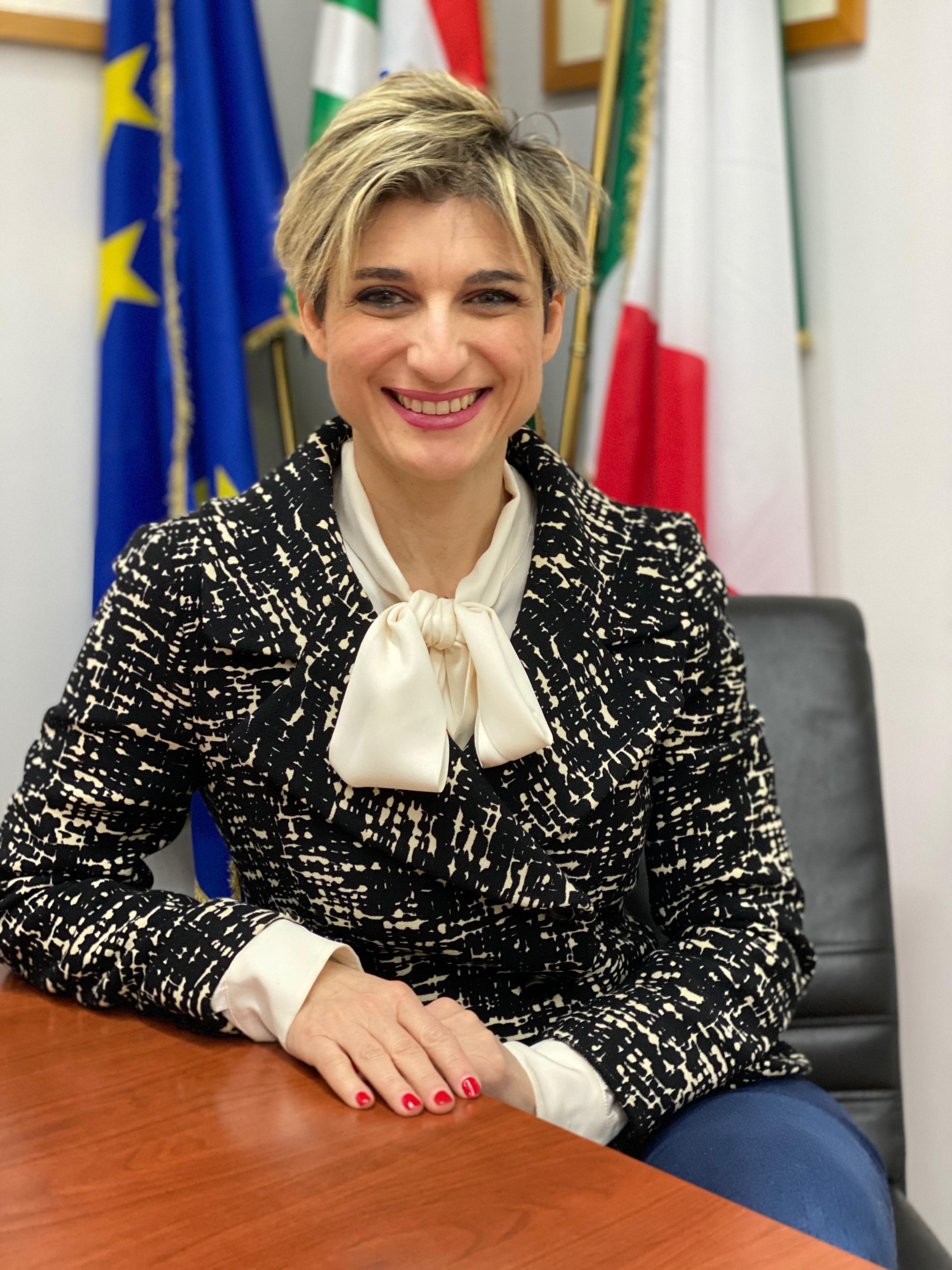 Simona Romano