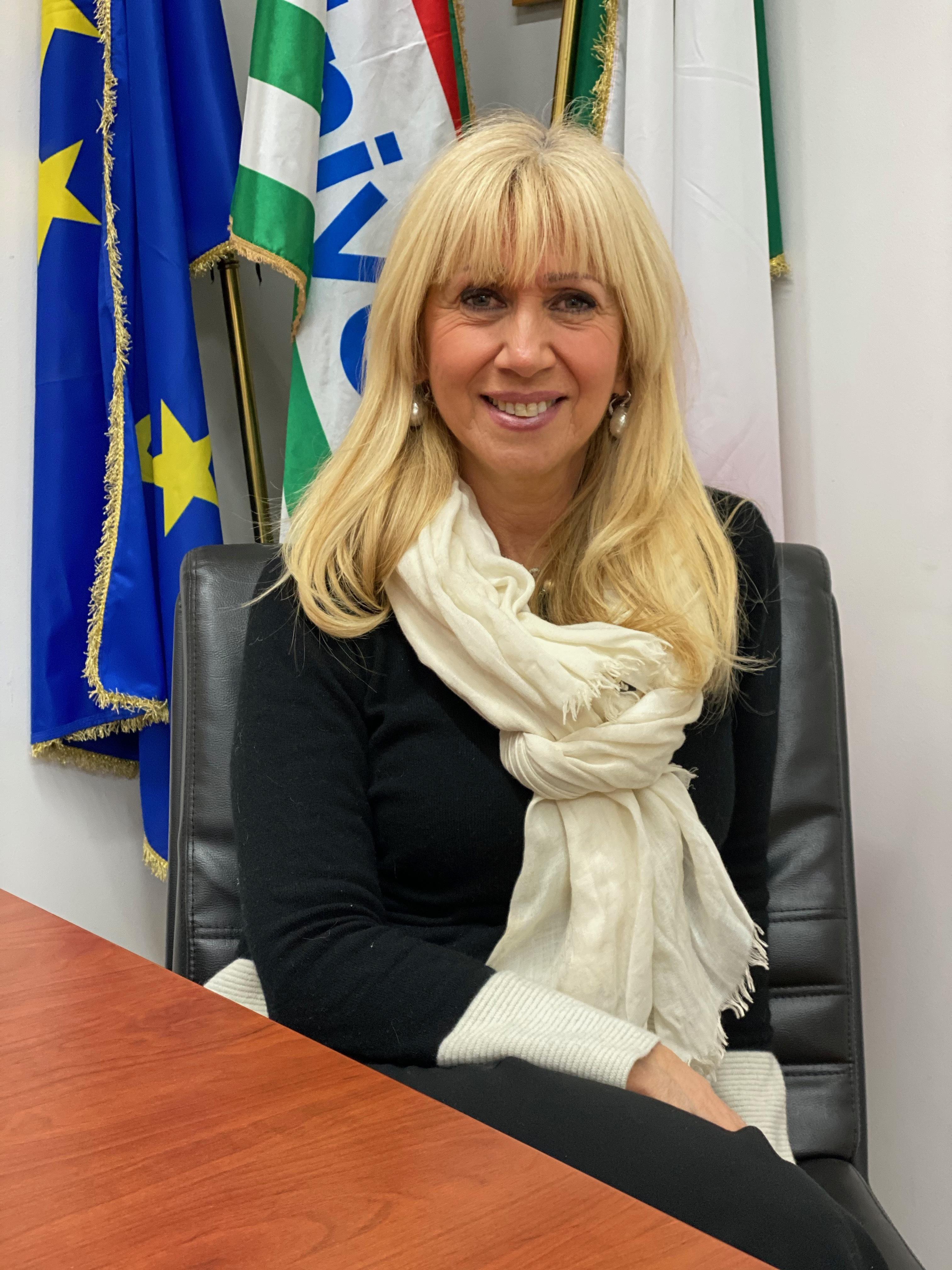 Olga Beffa